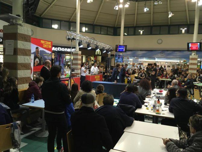 2011_11_10-11 (6) CENTRO PIAVE Cooking Contest Seconda Edizione